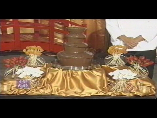 Chocolate Fountain Rentals in California