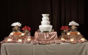Chocolate Fountains Weddings Wedding Receptions